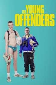 วายร้ายวัยละอ่อน The Young Offenders (2016)