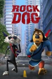 คุณหมาขาร๊อค Rock Dog (2016)