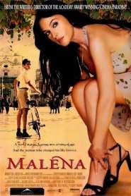 มาเลน่า ผู้หญิงสะกดโลก Malena (2000)