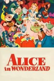 อลิซท่องแดนมหัศจรรย์ Alice in Wonderland (1951)