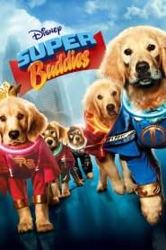 ซูเปอร์บั๊ดดี้ แก๊งน้องหมาซูเปอร์ฮีโร่ Super Buddies (2013)
