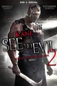 เกี่ยวลากกระชากนรก 2 See No Evil 2 (2014)