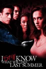 ซัมเมอร์สยอง ต้องหวีด 2 I Still Know What You Did Last Summer (1998)
