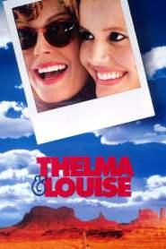 มีมั่งไหมผู้ชายดีๆ สักคน Thelma & Louise (1991)