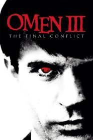 อาถรรพ์หมายเลข 6 ภาค 3 Omen III: The Final Conflict (1981)