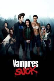 สะกิดต่อมขำ ยำแวมไพร์ Vampires Suck (2010)