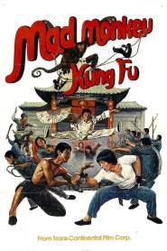 ถล่มเจ้าสำนักโคมเขียว Mad Monkey Kung Fu (1979)