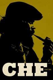 เช กูวาร่า สงครามปฏิวัติโลก ภาค 2 Che: Part Two (2008)