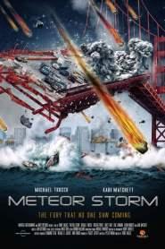วันฟ้าถล่ม Meteor Storm (2010)