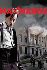แม็กซ์ มานัส ขบวนการล้างนาซี Max Manus: Man of War (2008)