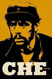 เช กูวาร่า สงครามปฏิวัติโลก ภาค 1 Che: Part One (2008)