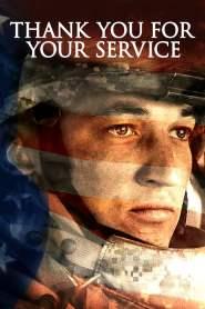 สมรภูมิชีวิต วีรบุรุษแผ่นดิน Thank You for Your Service (2017)