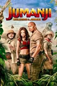 เกมดูดโลก บุกป่ามหัศจรรย์ Jumanji: Welcome to the Jungle (2017)