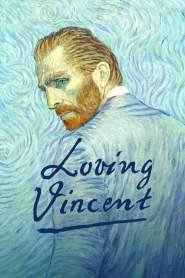 ภาพสุดท้ายของแวนโก๊ะ Loving Vincent (2017)