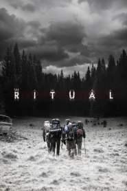สัมผัสอาฆาต วิญญาณสยอง The Ritual (2017)