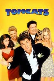 ทอมแค็ตส์…รักพลิกล็อค ต้องเกมตุ๋น Tomcats (2001)