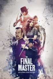 พยัคฆ์โค่นมังกร The Final Master (2015)