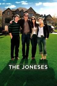แฟมิลี่ลวงโลก The Joneses (2010)