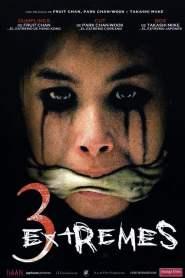 อารมณ์ อาถรรพณ์ อาฆาต Three Extremes (2002)