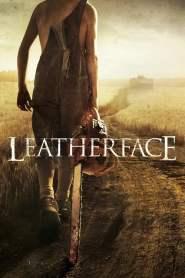#สิงหาสับ2017 Leatherface (2017)