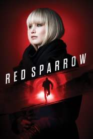 เรด สแปร์โรว์ หญิงร้อนพิฆาต Red Sparrow (2018)