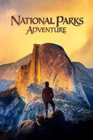 ผจญภัยในอุทยานแห่งชาติ National Parks Adventure (2016)