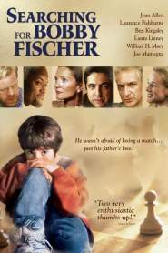 เจ้าหมากรุก Searching for Bobby Fischer (1993)