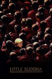 พระพุทธเจ้า มหาศาสดาโลกลืมไม่ได้ Little Buddha (1993)