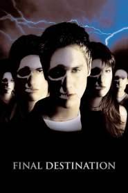 7 ต้องตาย โกงความตาย Final Destination (2000)