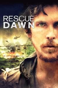 แหกนรกสมรภูมิโหด Rescue Dawn (2006)