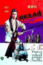 ศึกกระบี่มังกรฟ้า Swift Sword (1980)