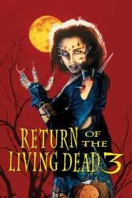 ผีลืมหลุม ภาค 3 Return of the Living Dead 3 (1993)