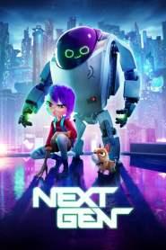 เน็กซ์เจน Next Gen (2018)