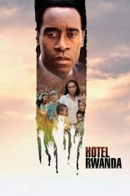 รวันดา ความหวังไม่สิ้นสูญ Hotel Rwanda (2004)