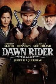 สิงห์แค้นปืนโหด Dawn Rider (2012)