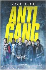 หน่วยตำรวจระห่ำ Antigang (2015)