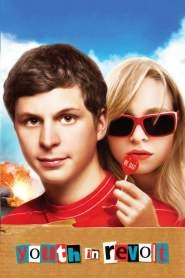 จะรักดีมั๊ยหนอ พ่อหนุ่มสองหน้า Youth in Revolt (2009)