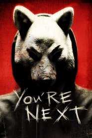 คืนหอน คนโหด You're Next (2011)