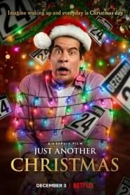 คริสต์มาส… อีกแล้ว Just Another Christmas (2020)