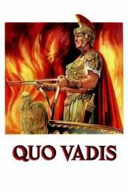 โรมพินาศ Quo Vadis (1951)