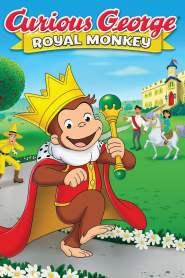 คิวเรียส จอร์จ: รอยัล มังกี้ Curious George: Royal Monkey (2019)