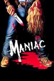 ไอ้นรก…ถลกหนัง Maniac (1980)