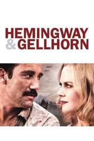 เฮ็มมิงเวย์กับเกลฮอร์น จารึกรักกลางสมรภูมิ Hemingway & Gellhorn (2012)