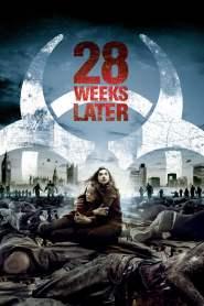 มหันตภัยเชื้อนรกถล่มเมือง 28 Weeks Later (2007)
