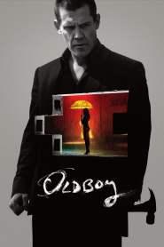 เปิดบัญชีแค้น Oldboy (2013)