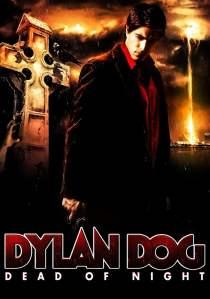 ฮีโร่รัตติกาล ถล่มมารหมู่อสูร Dylan Dog: Dead of Night (2011)