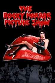 มนต์ร็อคขนหัวลุก The Rocky Horror Picture Show (1975)