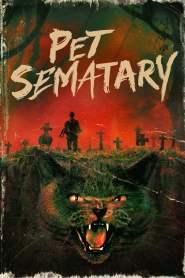 กลับจากป่าช้า Pet Sematary (1989)