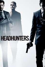 ล่าหัวเกมโจรกรรม Headhunters (2011)