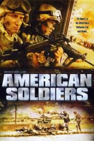 ยุทธภูมิฝ่านรกสงครามอิรัก American Soldiers (2005)
